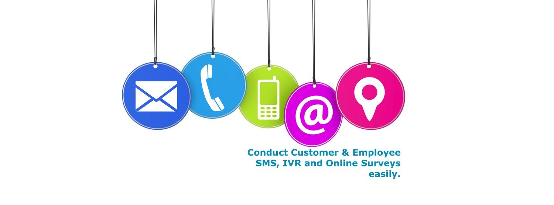Conduct_SMS_IVR_Online_Surveys_Easily